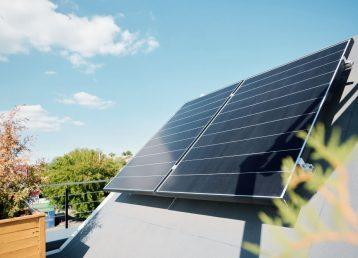entreprise société installation panneau solaire maroc